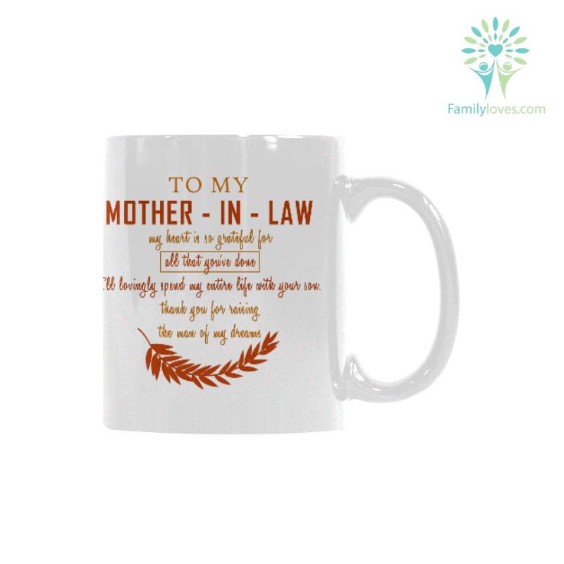 Funny Mother-in-law gifts, funny Mother-in-law gift, Mother-in-law mug, MIL  Coffee Mug Funny, Mother-in-law gift idea, Mother-in-law Mug sold by  JcurtisGifts on Storenvy