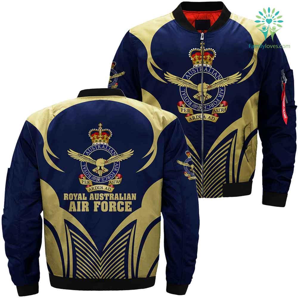 Royal australian air force jacket