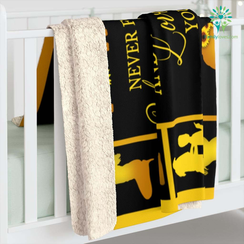 To My Son Never Forget That You Are Braver Than You Believe Stronger Than You Seem Love Mom Sherpa Fleece Blanket Familyloves.com