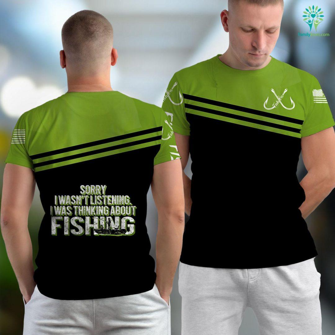 Ludington Fishing Report Fishing Funny Sarcasm Quotes Joke Hobbies Humor Fishing Unisex T-shirt All Over Print Familyloves.com
