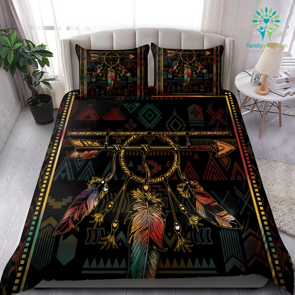 Native American Bedding Set Familyloves.com
