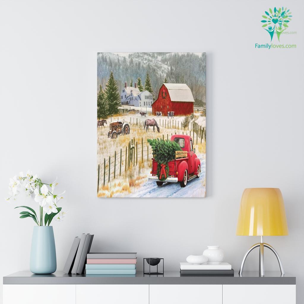 Famer Canvas Familyloves.com