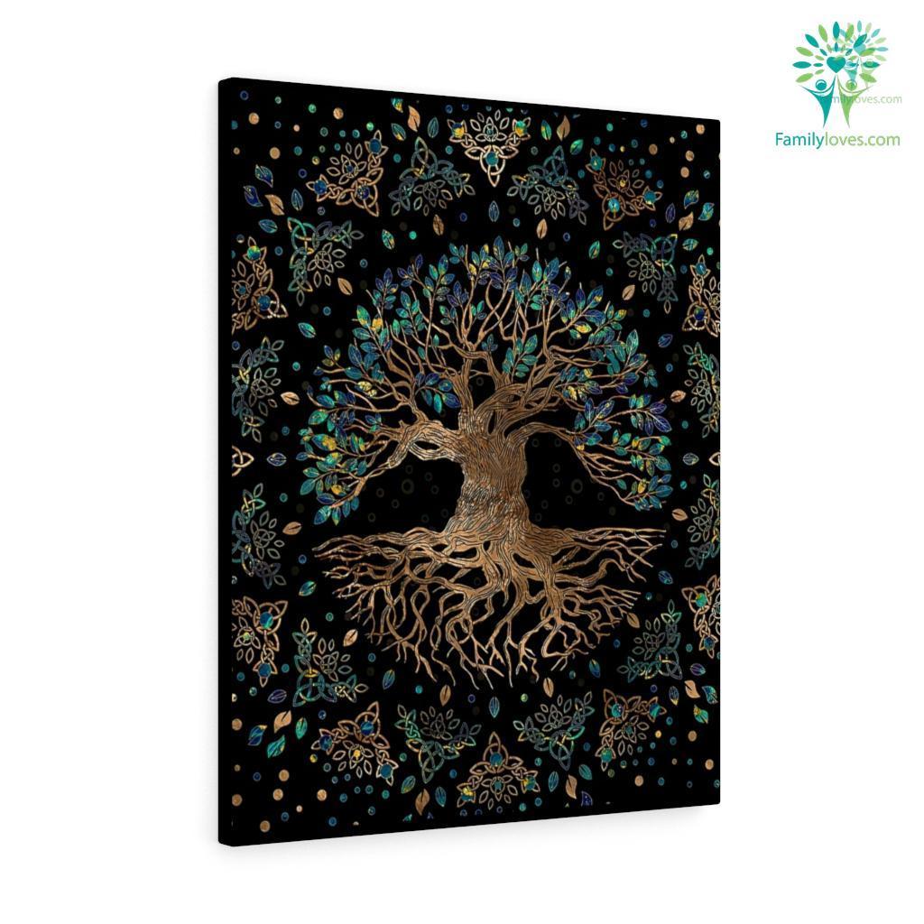 Root Art For Sale Canvas Familyloves.com