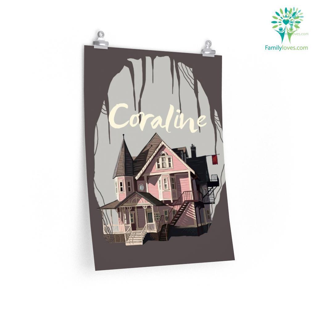 Coraline Posters Familyloves.com