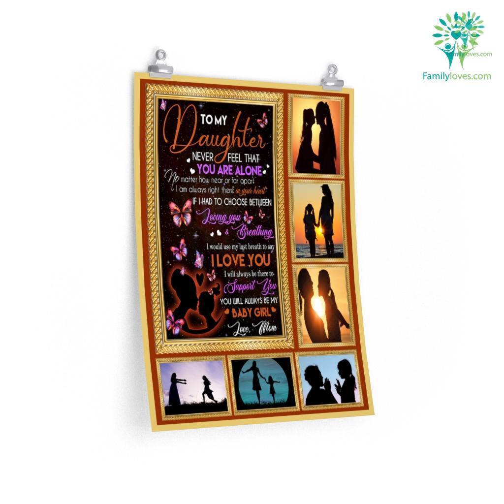 B Daughter D Posters Familyloves.com