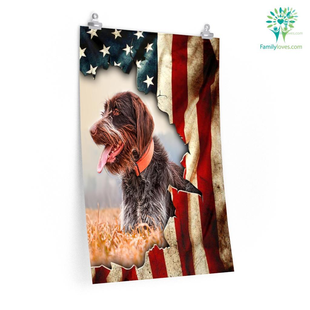 Schenauser Dog Posters Familyloves.com