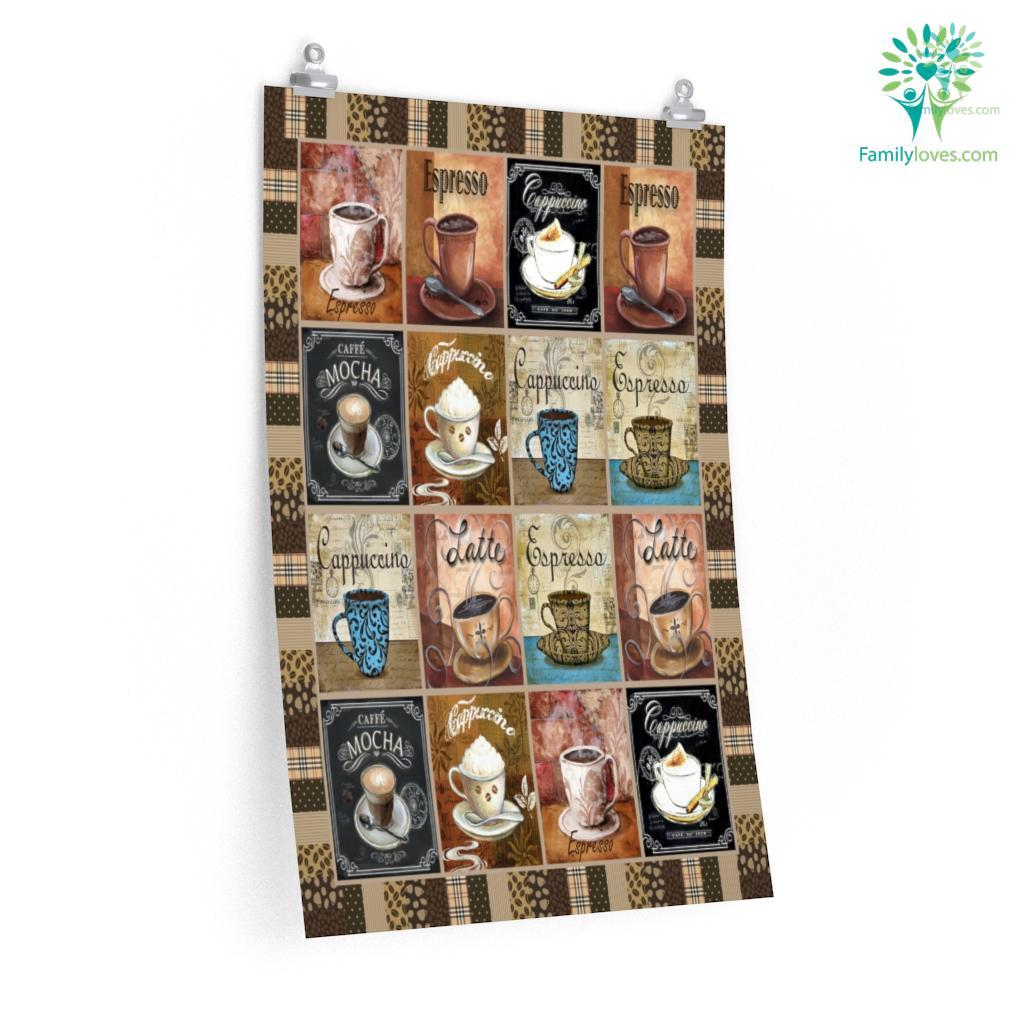 Coffee Posters Familyloves.com