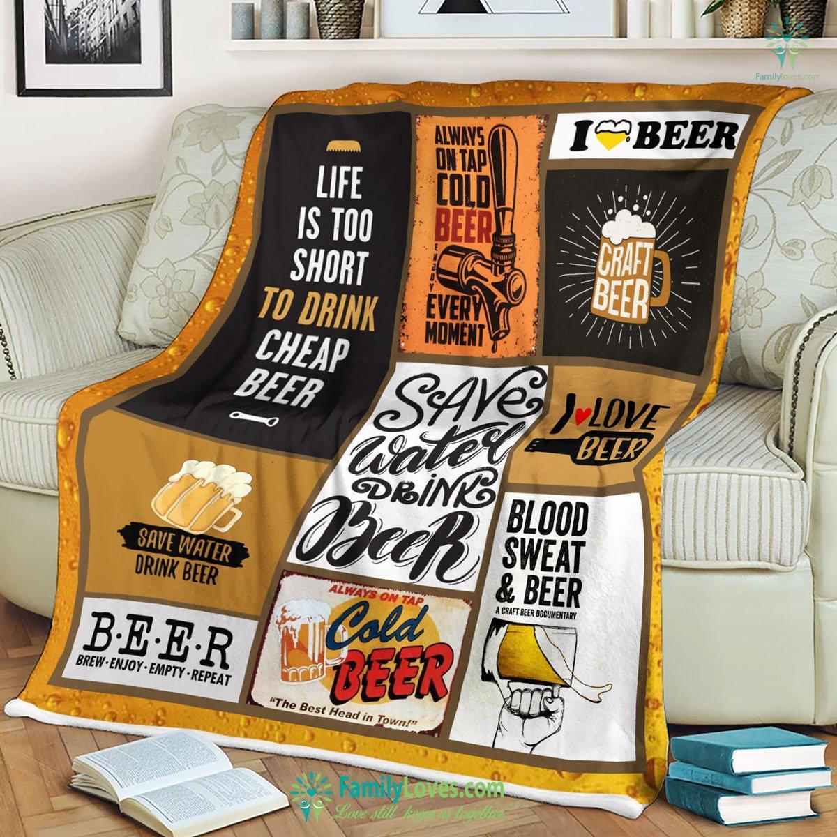 Beer Blanket 6 Familyloves.com