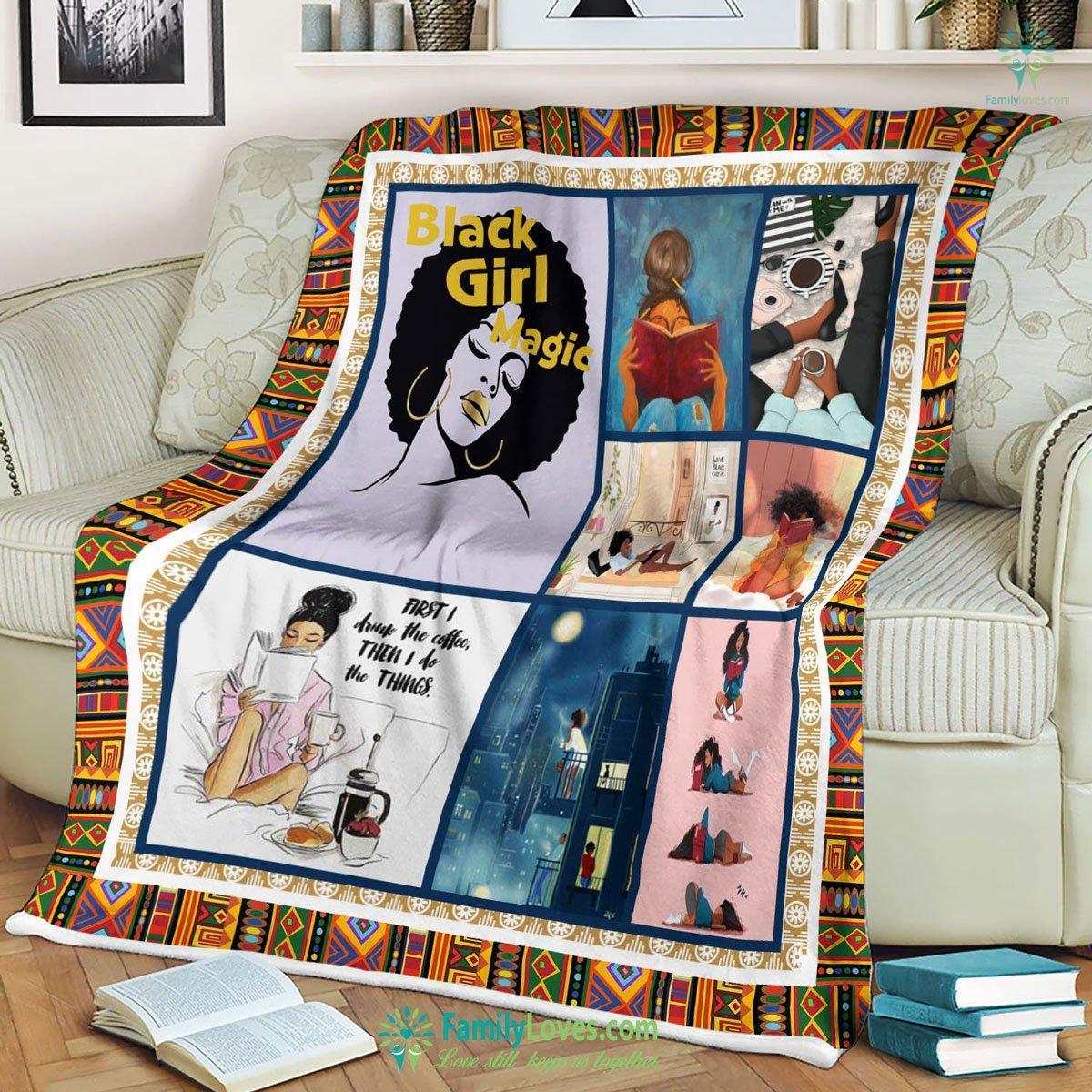Black Girl Books Magic Blanket 2 Familyloves.com