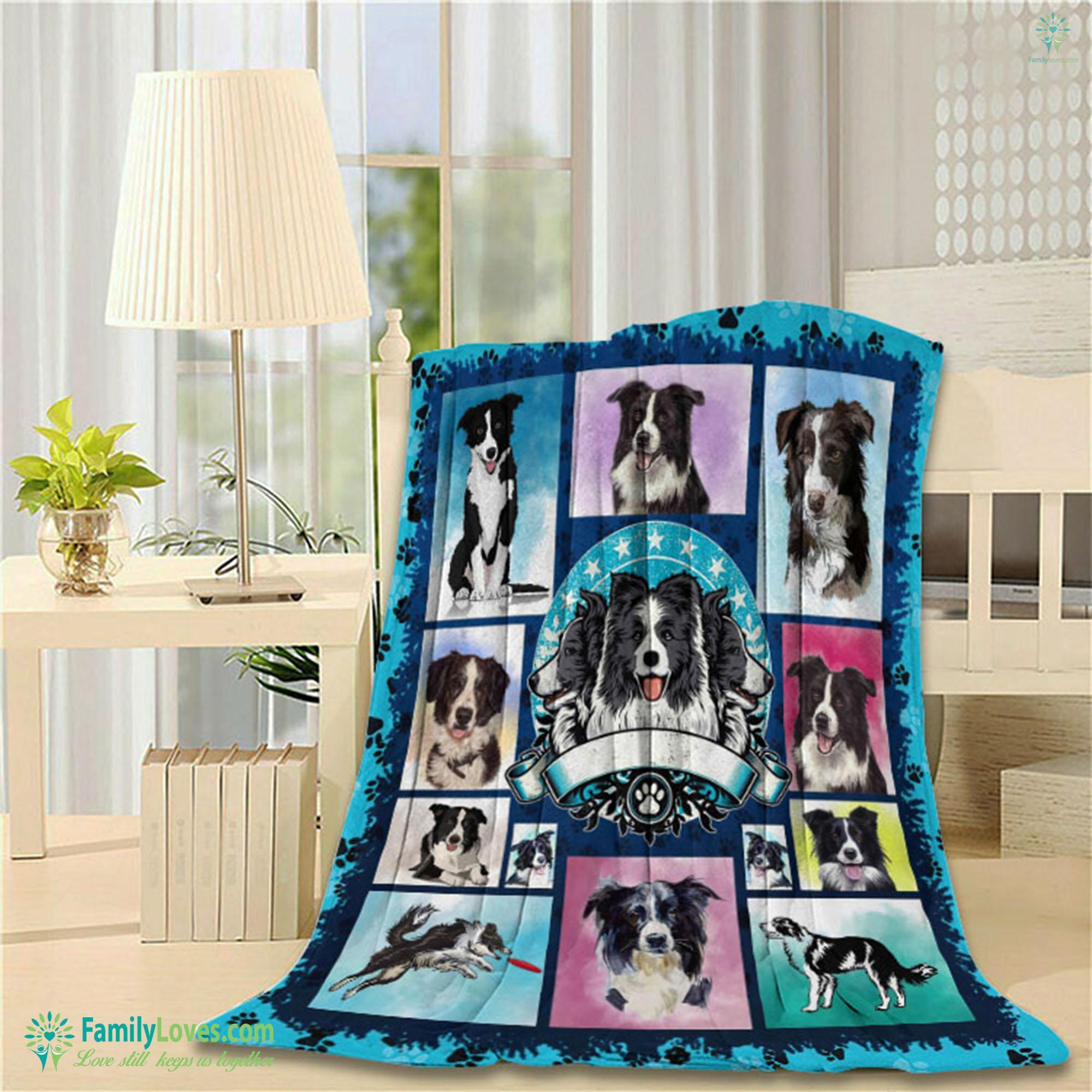 Dog Blanket 17 Familyloves.com