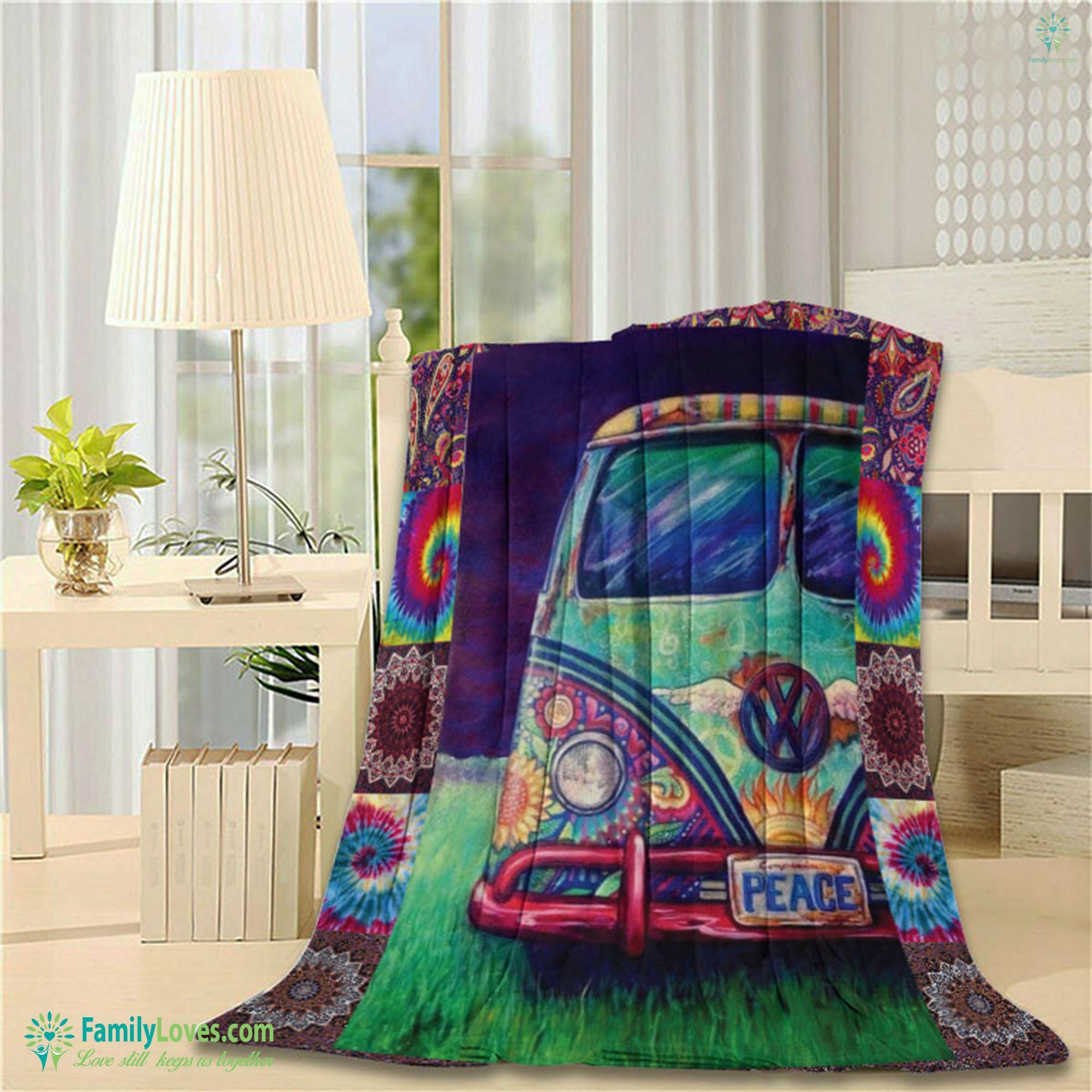 Hippie Blanket 22 Familyloves.com