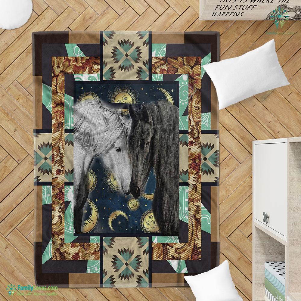 Horse Blanket 18 Familyloves.com