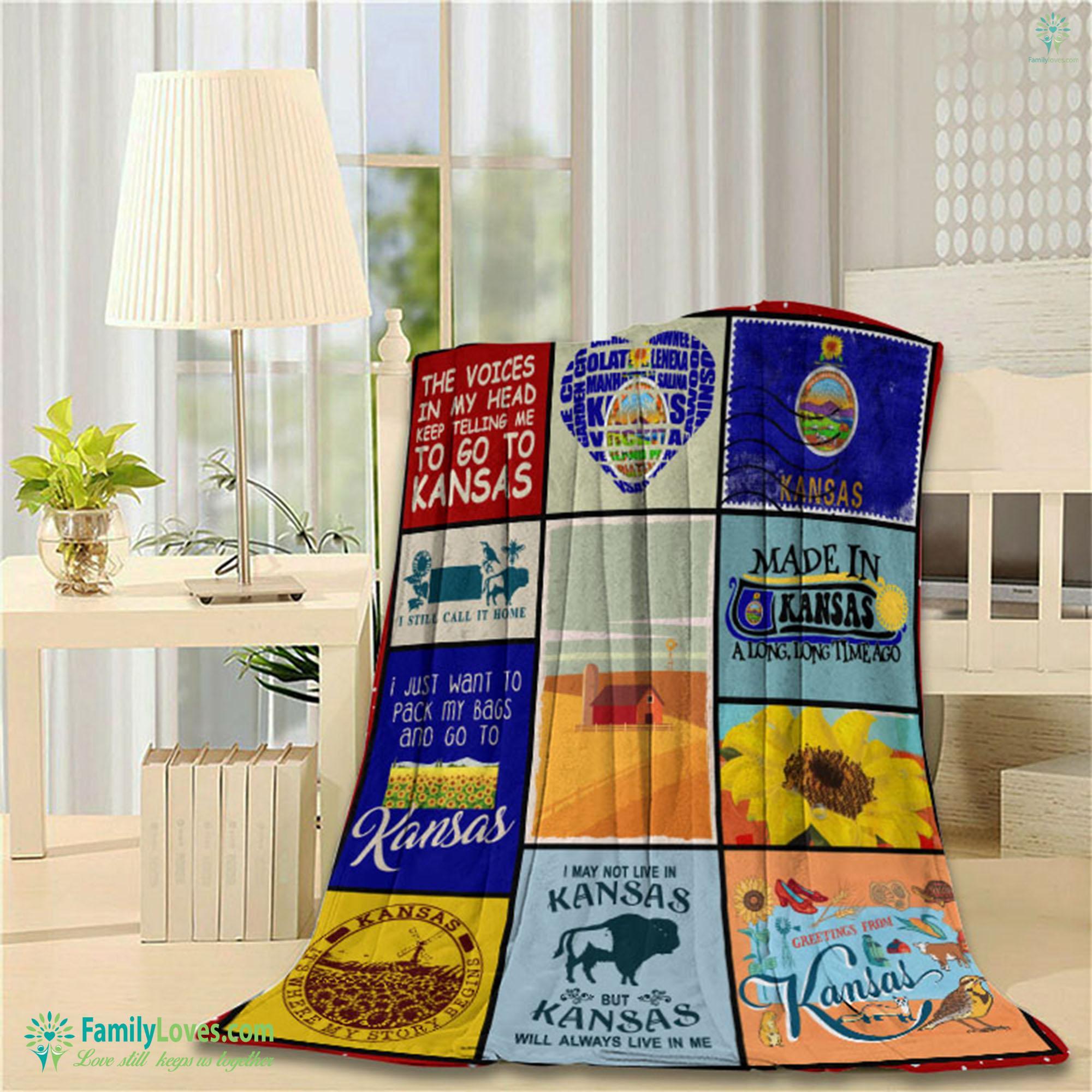 Kansas Blanket 7 Familyloves.com