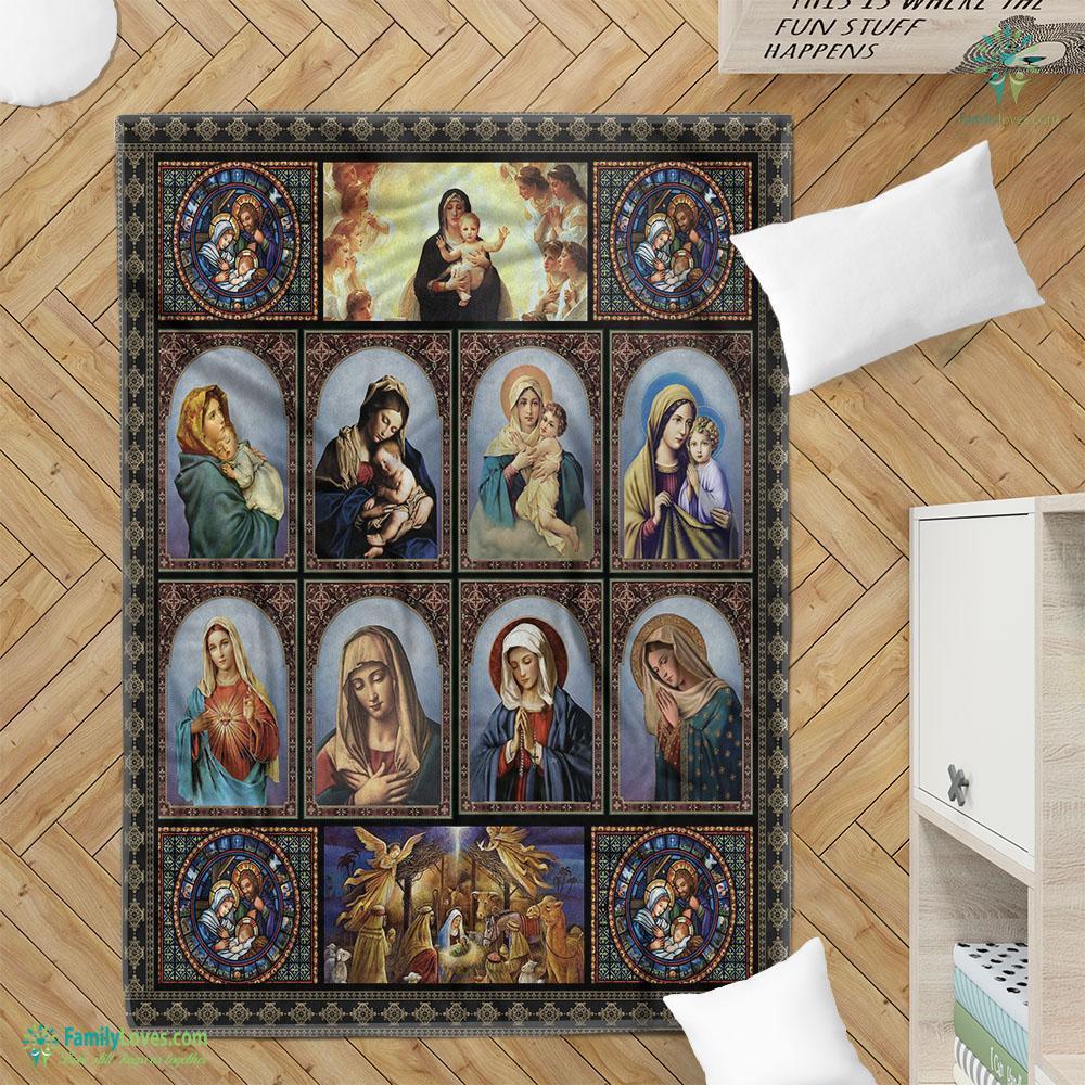 Maria Blanket 5 Familyloves.com