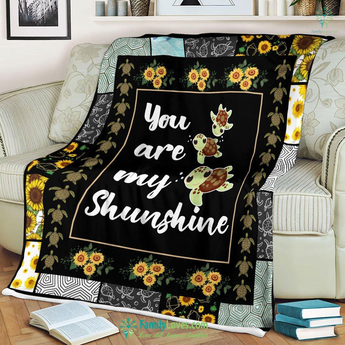 Turtle Blanket 21 Familyloves.com
