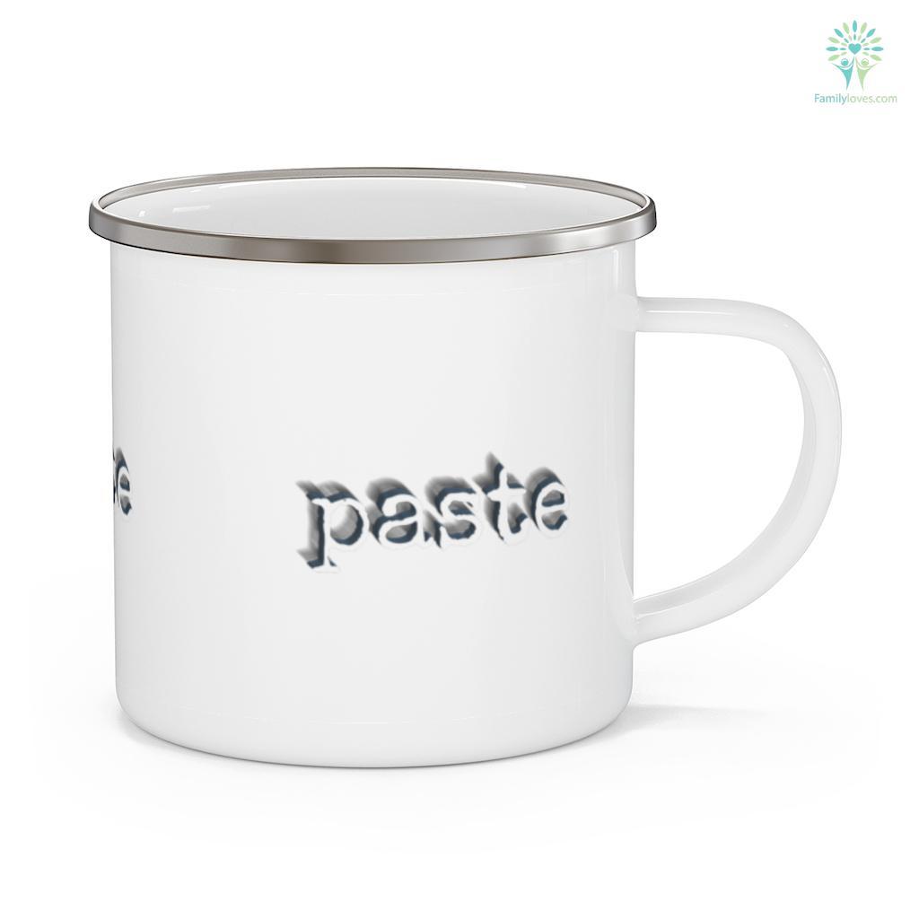Matching Copy Paste ctrl + v Father's Day Mug Familyloves.com